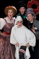 SCROOGE IN ROUGE! - Sunday, Dec. 16th, 6pm