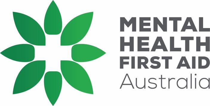 MHFA New Logo