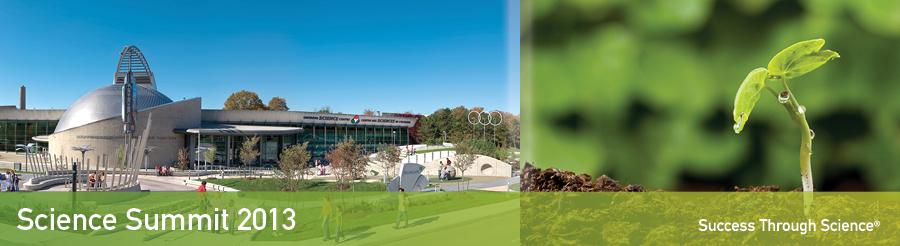 Maxxam's Science Summit - Ontario region