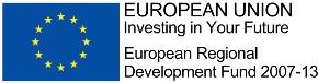 European Regional Development Fund ERDF