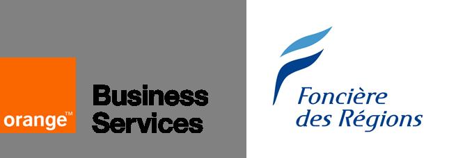 Logo OBS et FDR