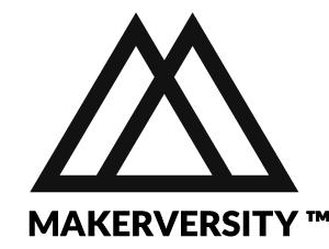 Makerversity logo