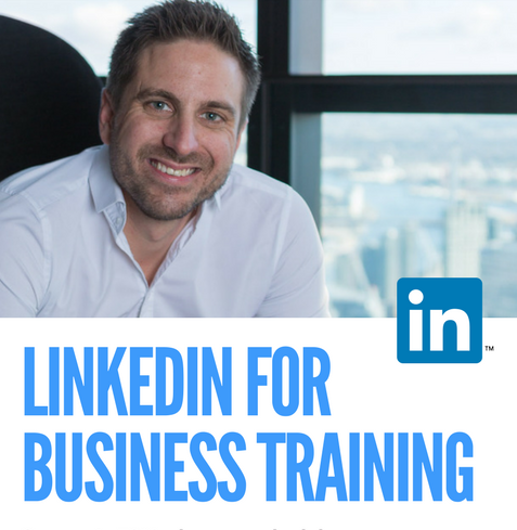 LinkedIn Training Singapore