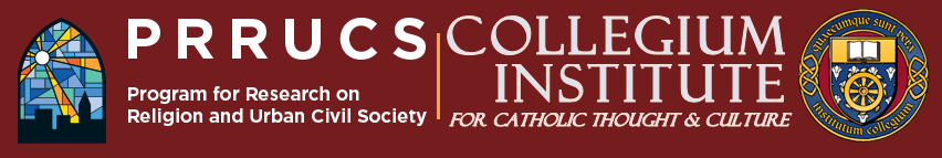 PRRUCS and Collegium Institute