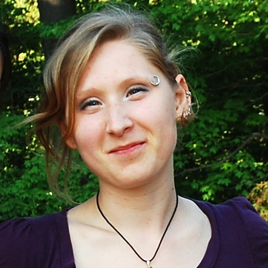 Nina Klymenko