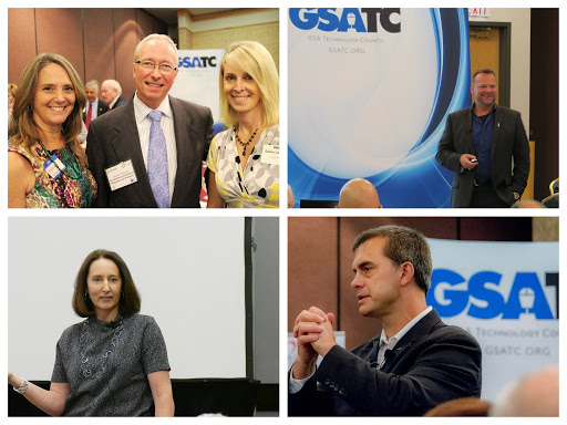 Previous GSATC Events