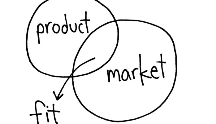 getting to product market fit quickly product management los