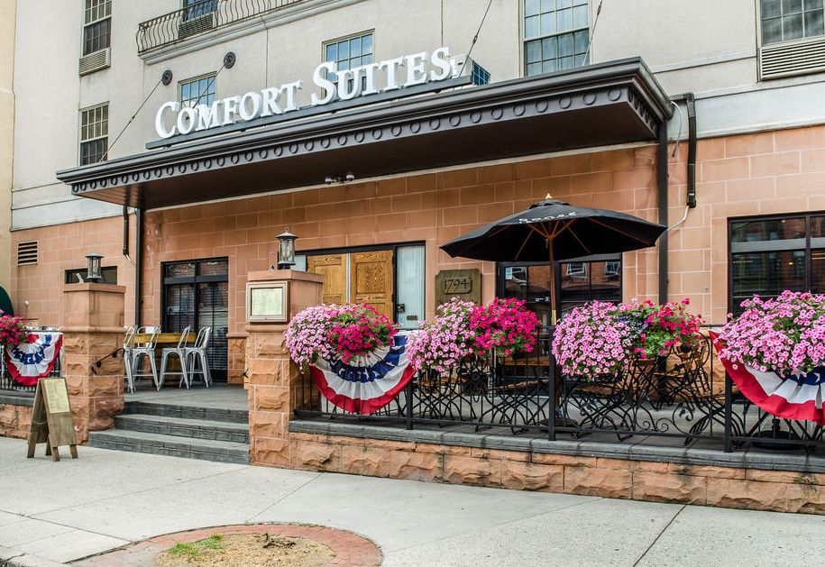 Comfort Suites, Carlisle, PA