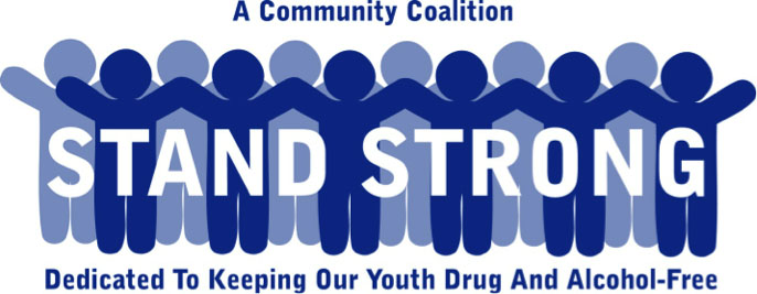 Stand Strong Coalition Logo