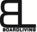 BOARD LIVING LOGO