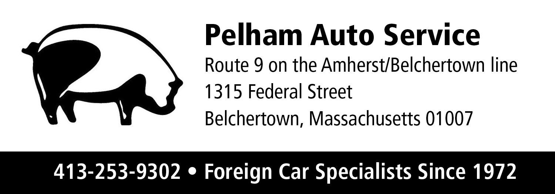 Pelham Auto