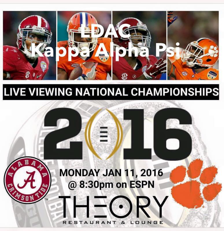ncaa national championship game time national championship football 2015