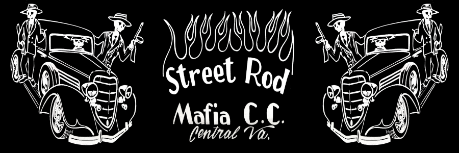 Street Rod Mafia Car Club