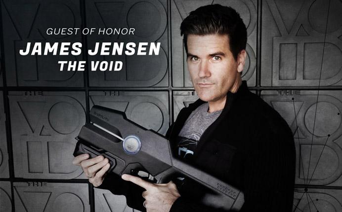 James Jensen Void