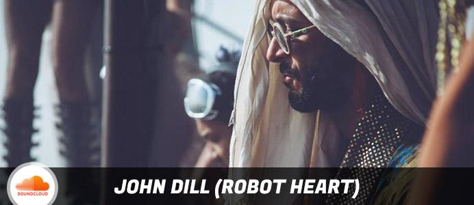 John Dill