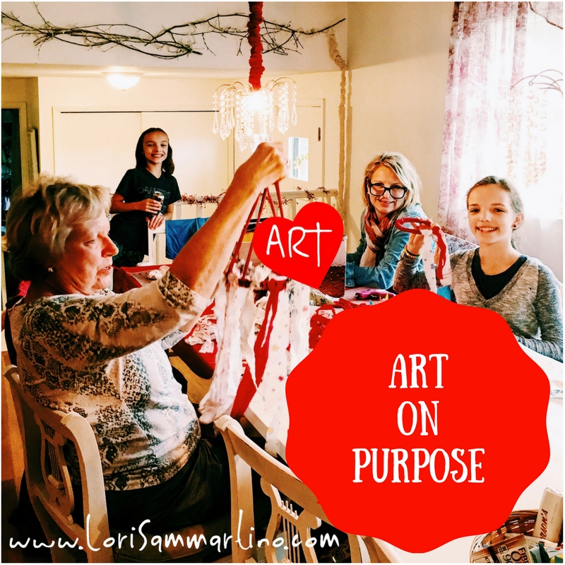 Art On Purpose