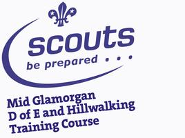 D of E  and Hillwalking Training Course (Dolygaer)