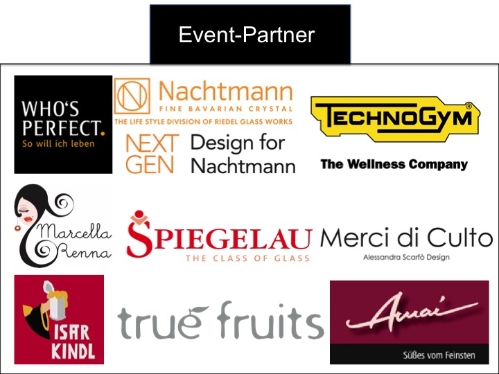 Event Partner aprioripr Christmas in July 2016