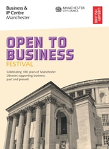 OPen to business festival