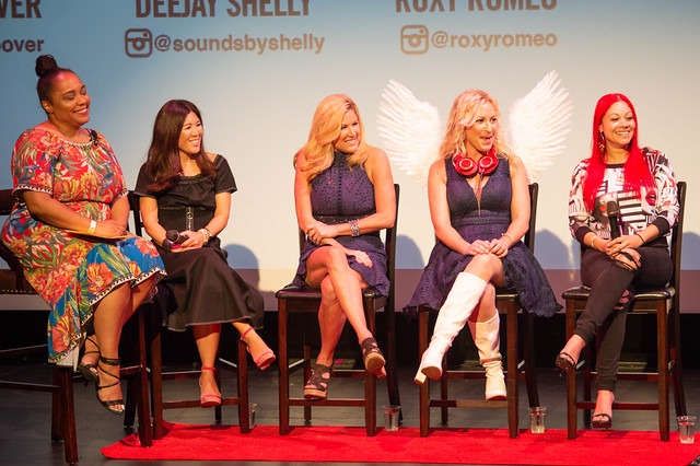 2018 Conference Panel