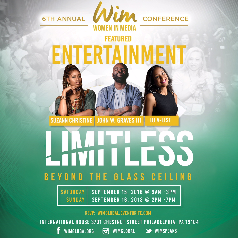 Event Flyer w Entertainment