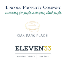 Lincoln Properties Logo