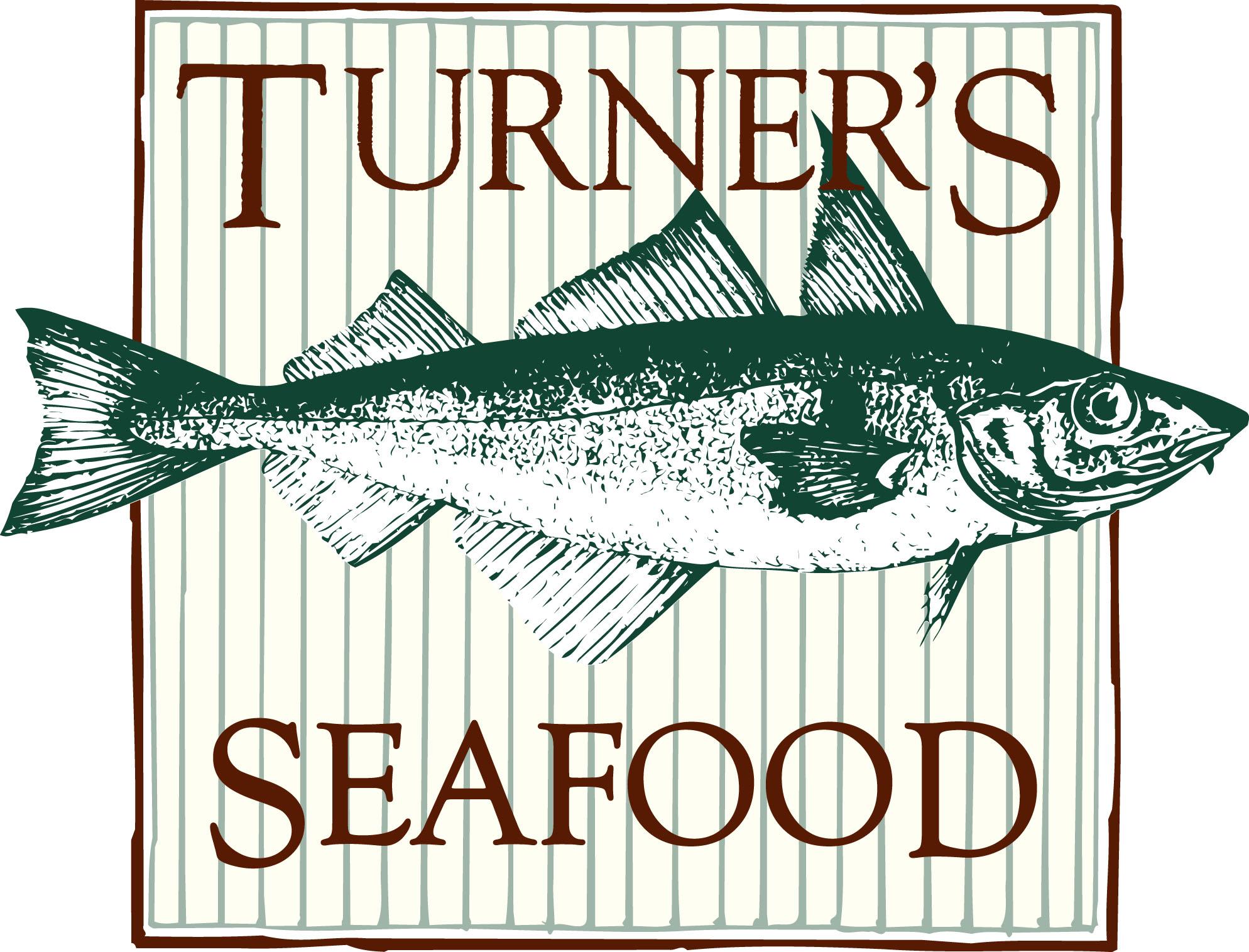 Turners Seafood