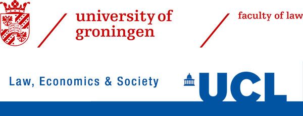 University of Groningen and University College London