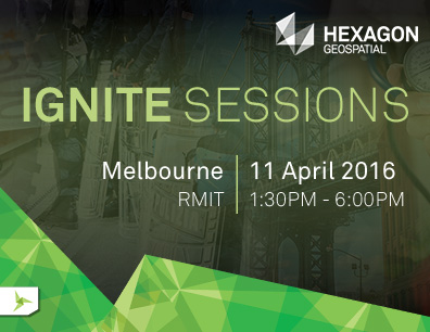 Hexagon Ignite - Melbourne