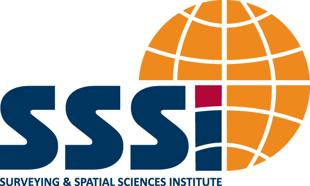 SSSI Logo with Tagline