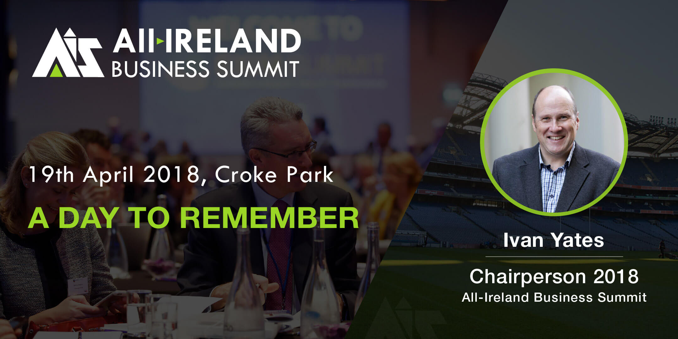 Chairperson, All-Ireland Business Summit