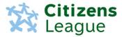 Sponsor - Citizens League