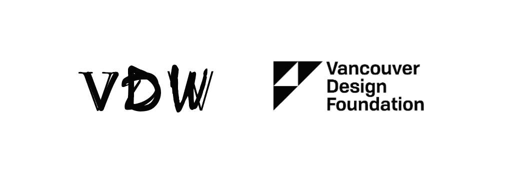 VDW & VDF logos