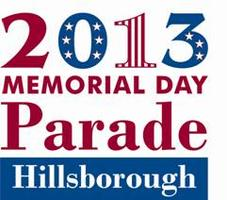 Memorial Day Parade, Carnival & Community Music Fest