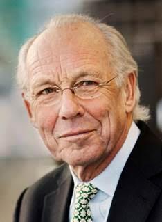 Professor Jorgen Randers