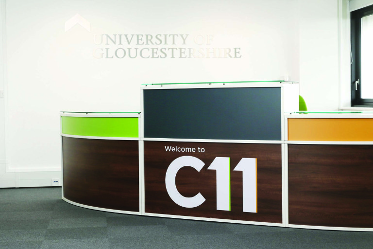C11 Cyber and Digital Centre