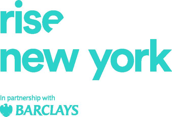 Rise New York Logo