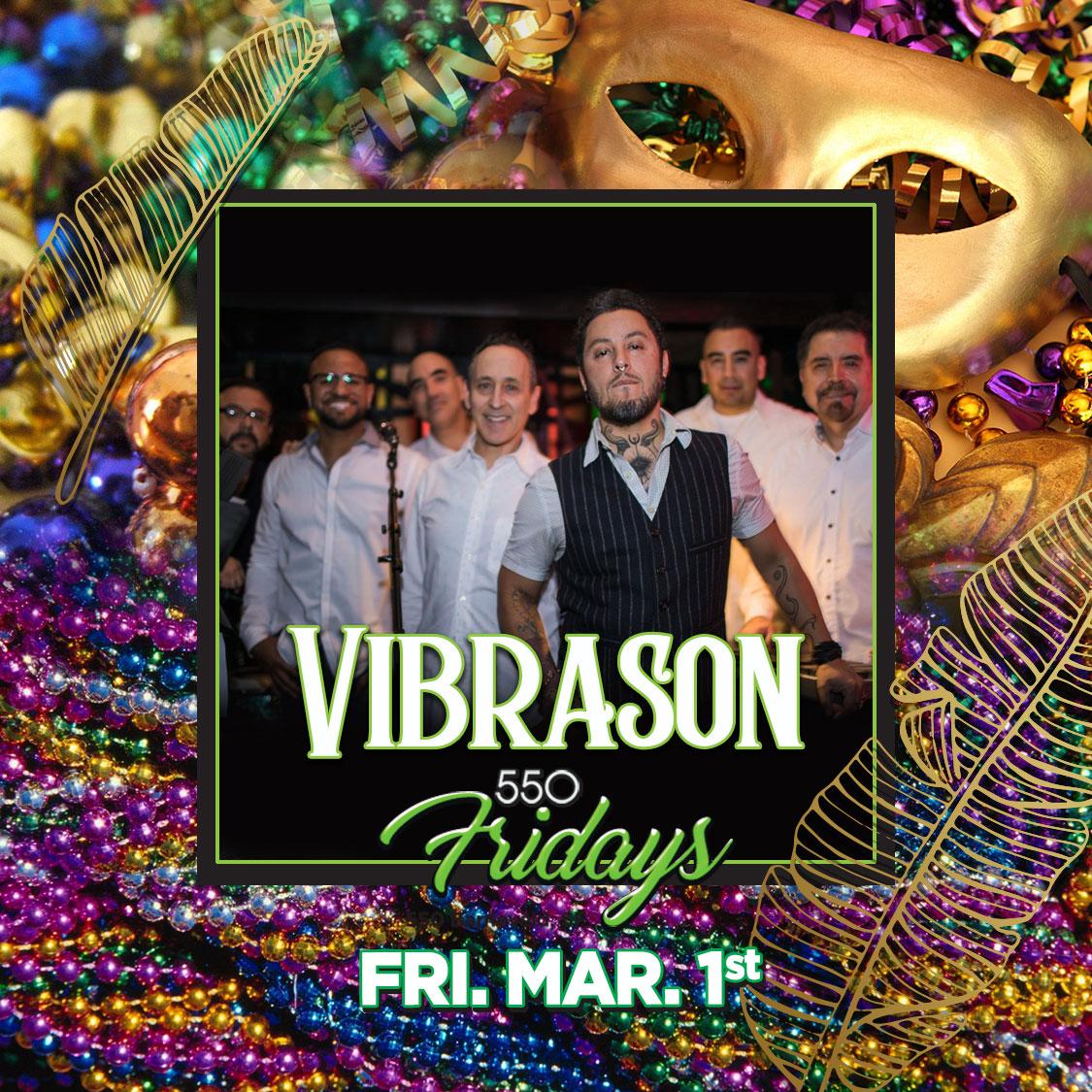Dance Fridays Live Salsa, Bachata and Reggaeaton