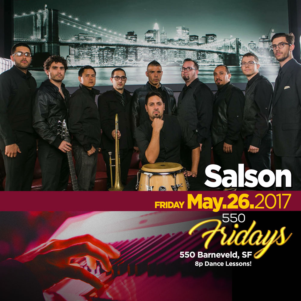 Dance Fridays - San Francisco's Hottest Nightlife, 550 Barneveld, SF, 21+, www.DanceFridays.com