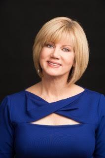 Janet Davies, ABC7 News personality