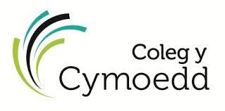 Coleg Y Cymoedd Logo