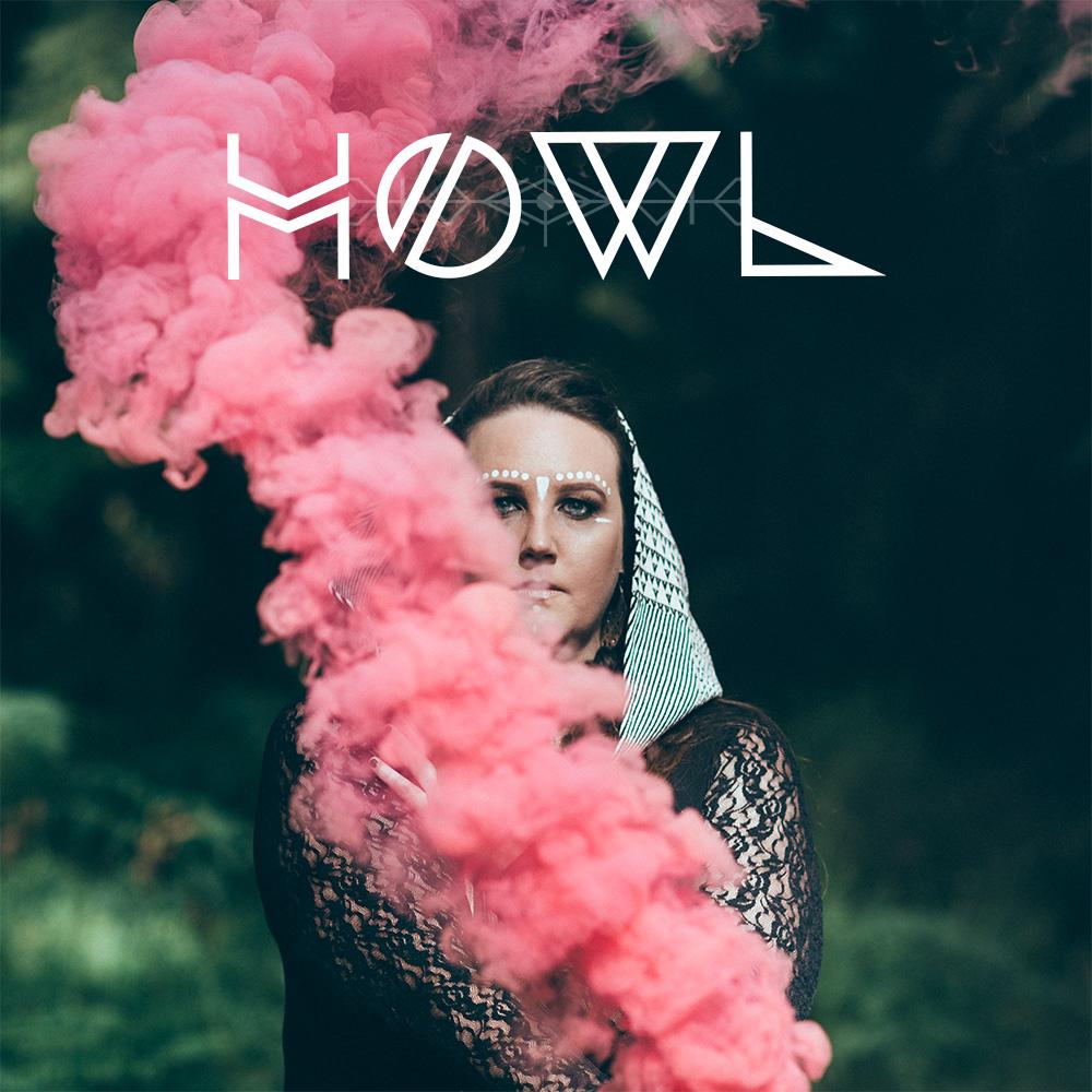 Howl Album Cover