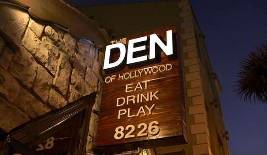 Best Happy Hours in West Hollywood