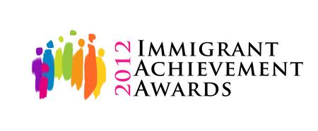 2012 Immigrant Achievement Awards