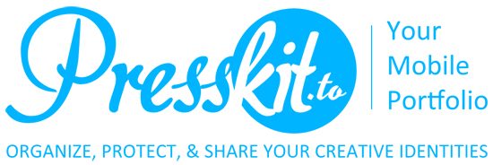 Presskit.to Logo