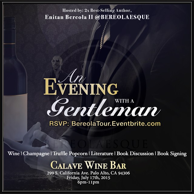 An Evening with a Gentleman