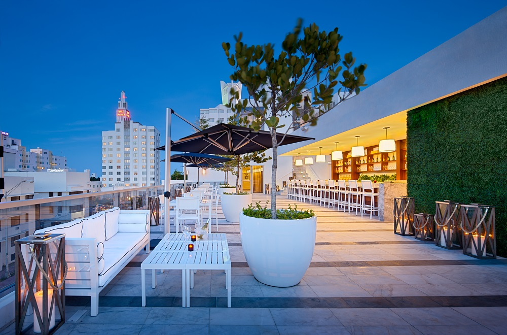 Gale Rooftop