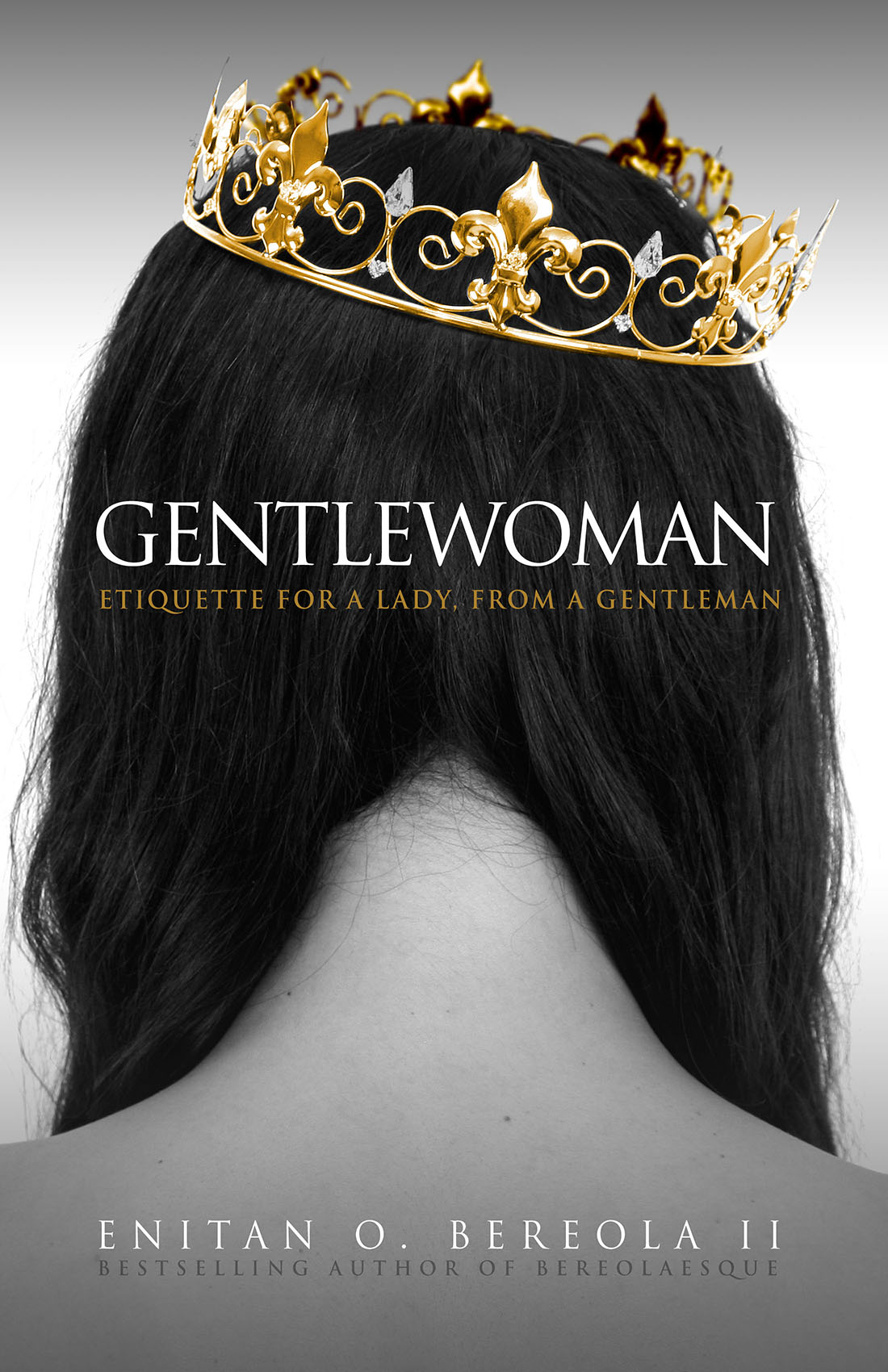 Gentlewoman Book Cover