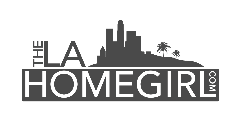 LA Homegirl Logo