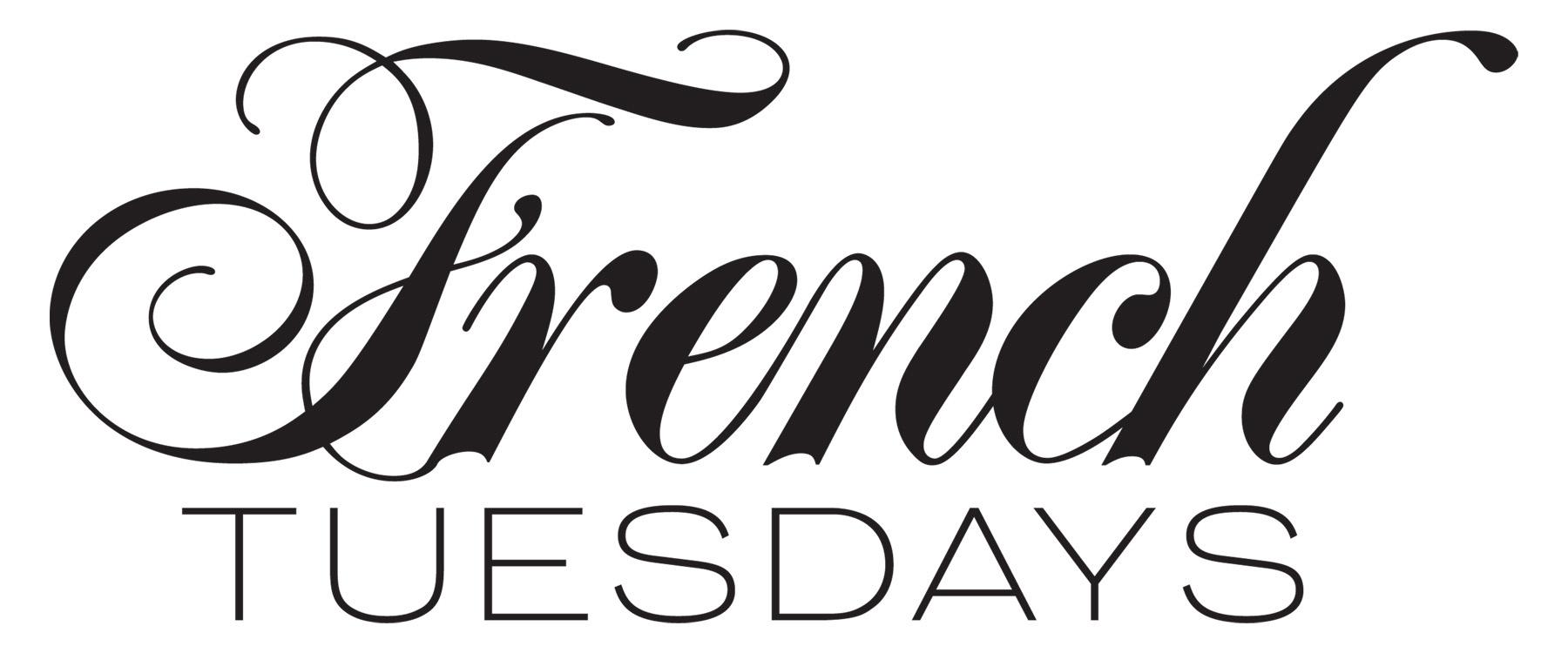 French Tuesdays Logo